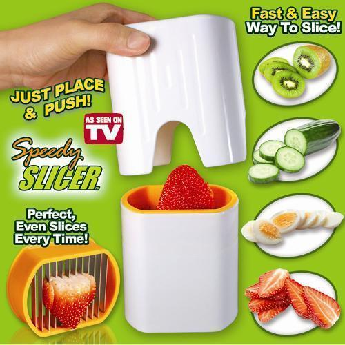 Tuzech Portable and Handy Slicer - The Immart  - 1