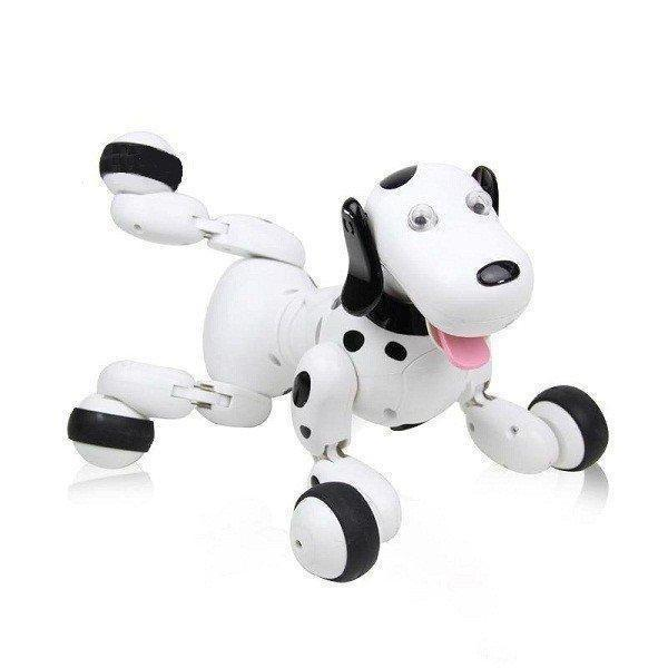 Toys - REALISTIC Remote Control 72 In 1 Smart Dog Toy ( 6 Months Warranty)