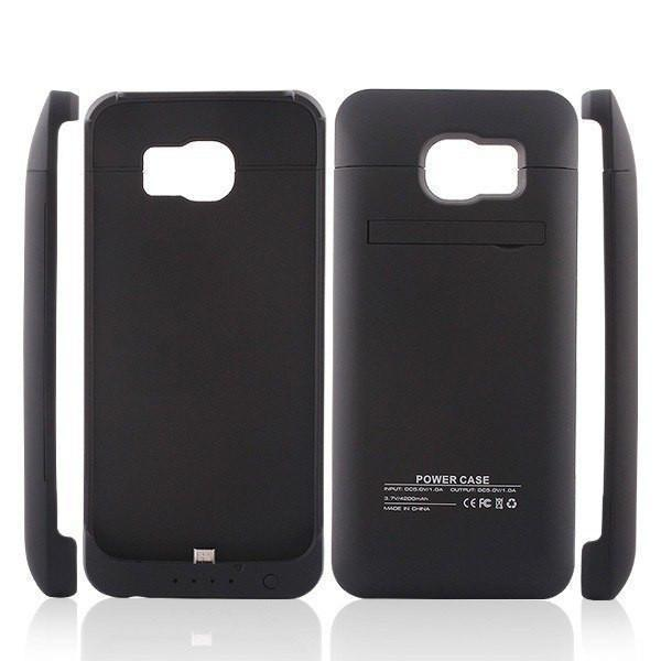 Tuzech Battery Rechargeable Case For All Samsung( Select Down your Model) - The Immart
