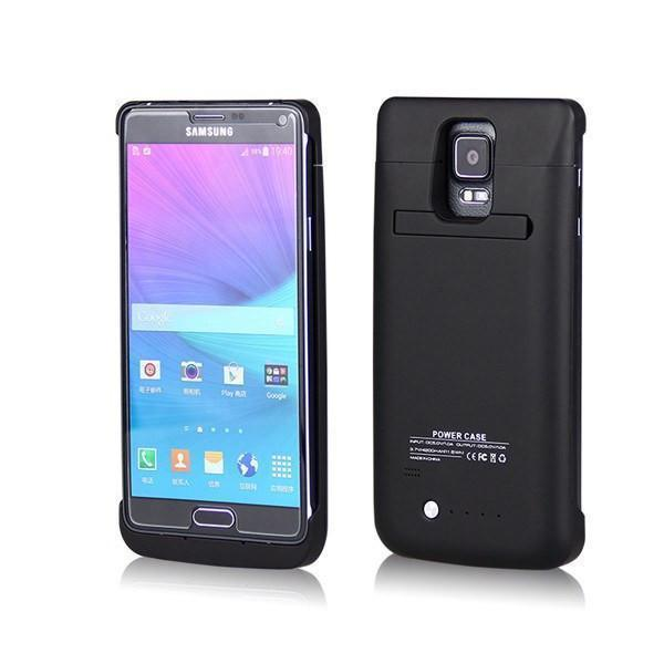 Tuzech Battery Rechargeable Case For All Samsung( Select Down Your Model)