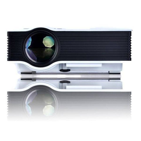 Tuzech Special UNIC UC-40 Plus Gold Home Cum Office Projector - Best Price