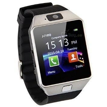 Latest Gold Limited Smartwatch With Call , Sms , Camera,Whatsapp and More than 100 Features The Immart
