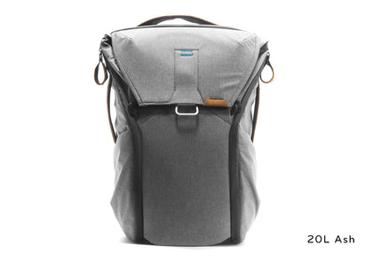 Peak Design Everyday Backpack - 20L