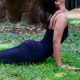 Yoga for Trigger Points | Bhujangasana (Cobra Pose)
