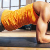 Core Muscle Strengthening - for Everyone!