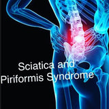 Piriformis Syndrome | Sciatic Nerve | Self Help | Manual Therapy