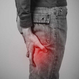 Treating Sciatic Pain - The Slump Test