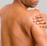 Trigger Point Therapy - Shoulder Bursitis