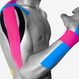 Trigger Point Therapy - Taping for Elbow Injuries