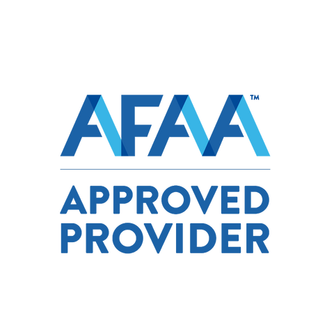 AFAA CE Approved