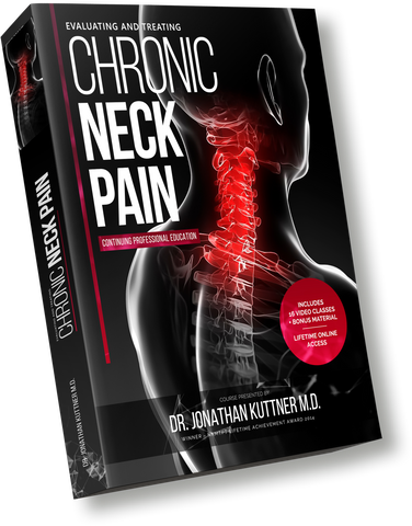 Chronic Neck Pain CEU CPD CPE Course