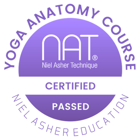 Yoga Anatomy for Trigger Points Course