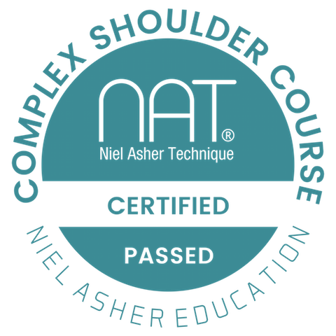 Complex Shoulder Master Course