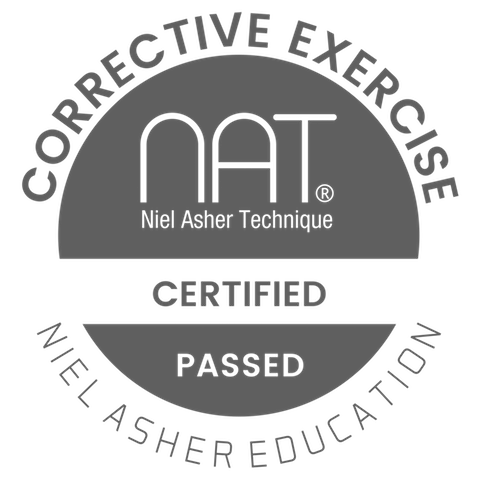 Corrective Exercise CEU Course