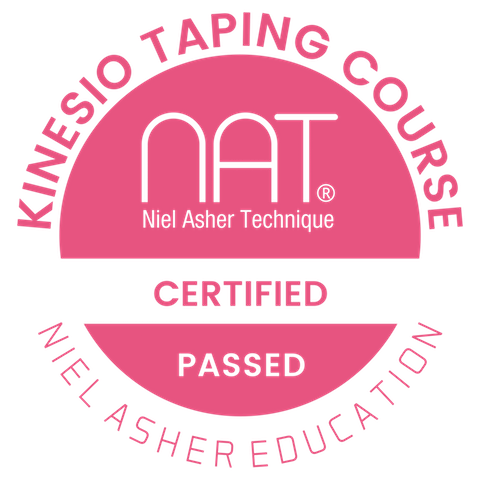 Kinesio Taping Course