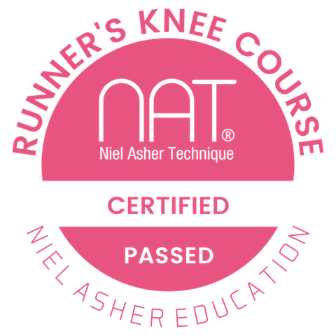 Runner's Knee Course