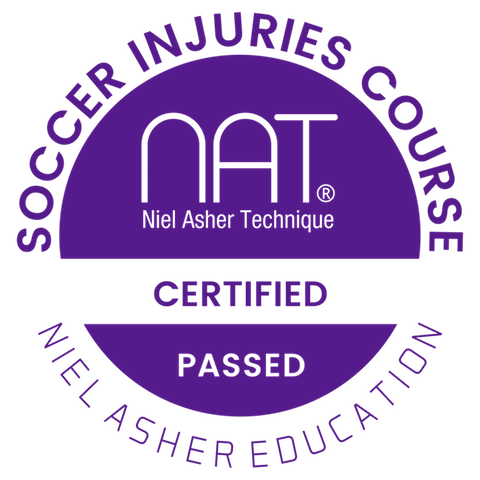 Soccer Injuries Course