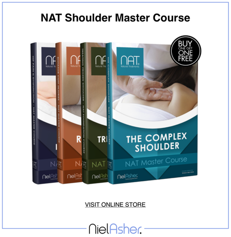 NAT Shoulder Master Course