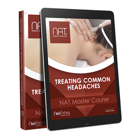 Treating Headaches Trigger Point Therapy Course