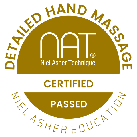 Advanced Hand Massage Course