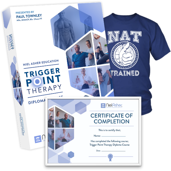NAT Trigger Point Therapy Diploma Course