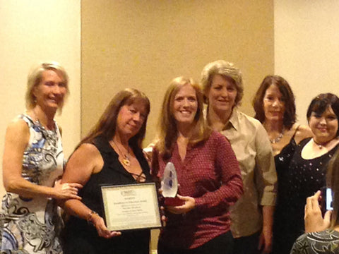 Trigger Point Therapy Education Award