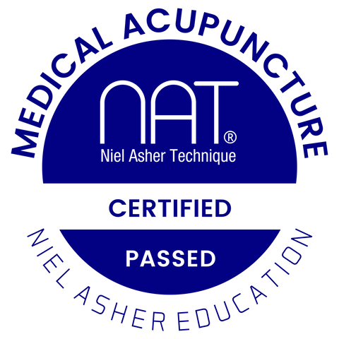 Dry Needling Medical Acupuncture Diploma Course