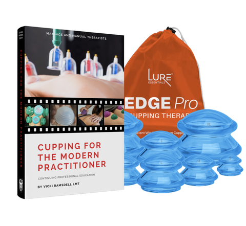 Cupping Diploma Course with Edge Cups