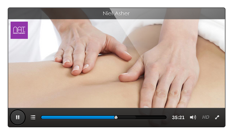 Back Pain Trigger Point Course
