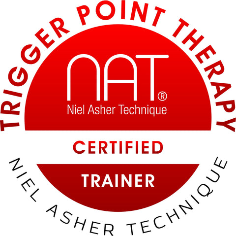 NAT Trigger Point Certified Trainer