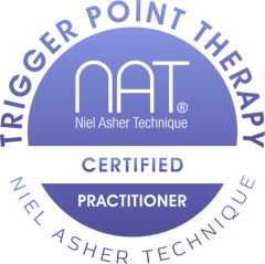 NAT Certified Trigger Point Therapist