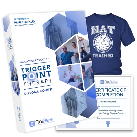 NAT Trigger Point Therapy Diploma