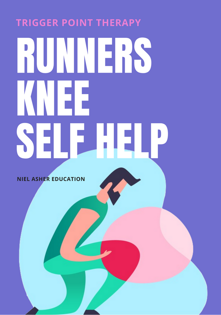 Runner's Knee Trigger Point Therapy Guide