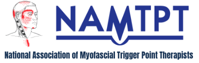 NAMTPT Trigger Point Therapy Conference