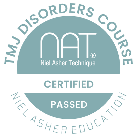 TMJ Disorder Course