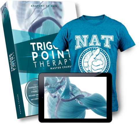 Trigger Point Foundation Course
