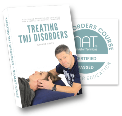 TMJ Dysfunction Trigger Point Course