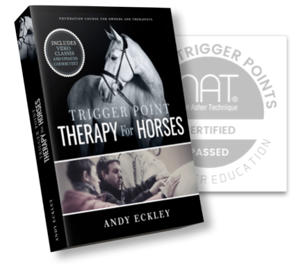 Trigger Points for Horses Course