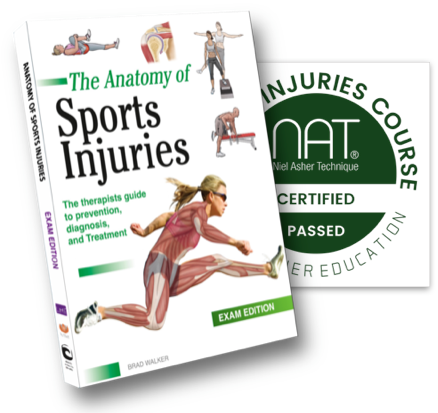 Online CE Course Sports Injuries