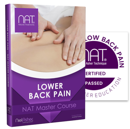 Low Back Pain Trigger Point Release Course