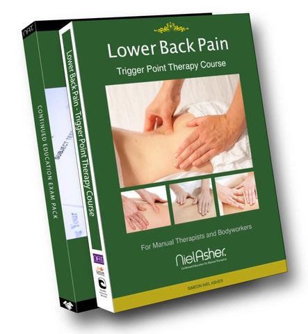 Trigger Point Therapy Back Pain Course