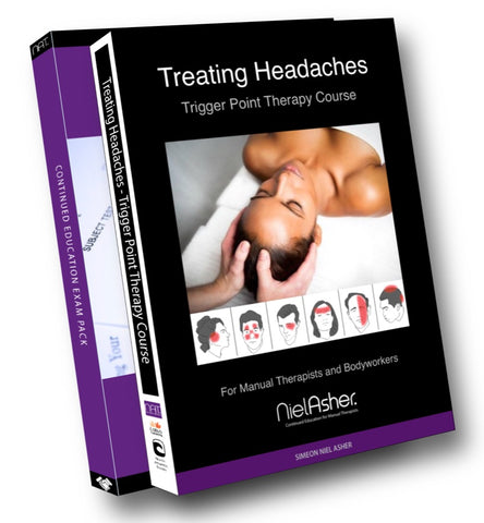 Trigger Point Therapy Headaches