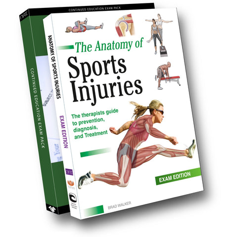 Sports Injuries CE CEU CPD Course