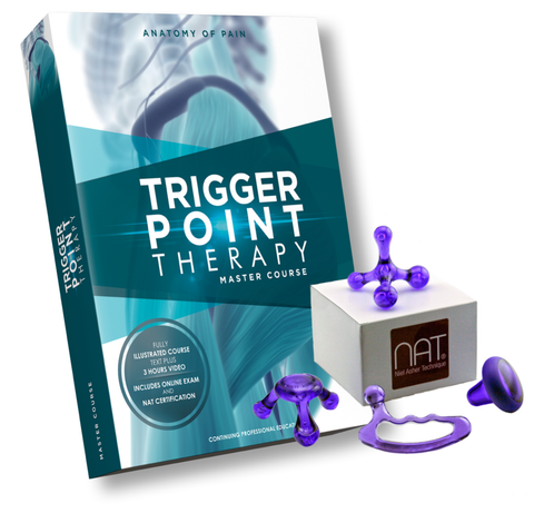 Trigger Point Therapy Foundation Course