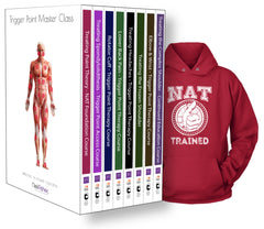 Trigger Point Therapy Certification Course