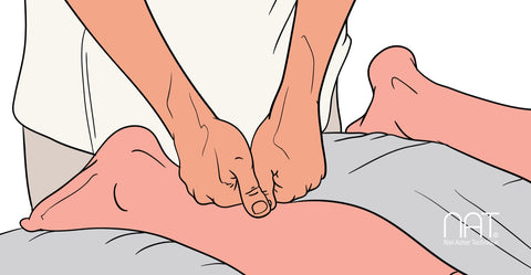 Plantar Fasciitis Trigger Point Therapy