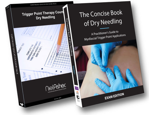 Trigger Point Therapy - Dry Needling Course