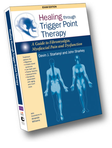 Fibromyalgia, Myofascial Pain and Trigger Point Therapy