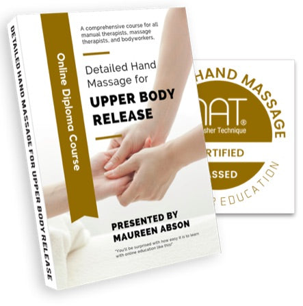 Hand Massage Diploma Course