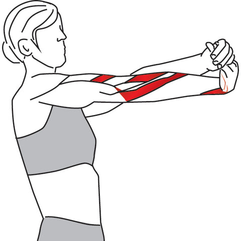 5 Awesome Stretches for Wrist and Elbow Pain Niel Asher Education